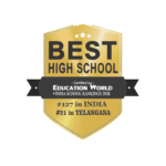 Best International School in Hyderabad